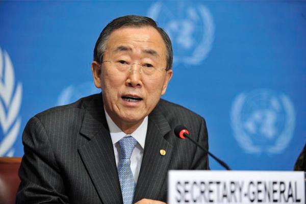 PBB Akui Peran Global Koperasi