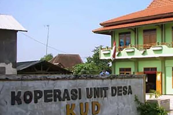 Pemerintah Verifikasi KUD Tak Aktif di 15 Provinsi