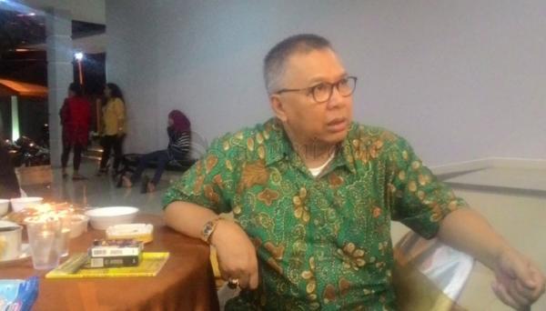 4 Kali Alzier Terpilih Ketua Puskud Lampung