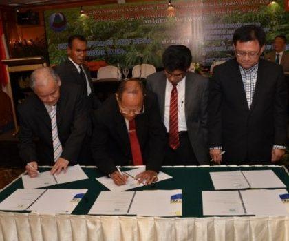 Induk KUD Gandeng Investor Asing Bangun Industri Tapioka