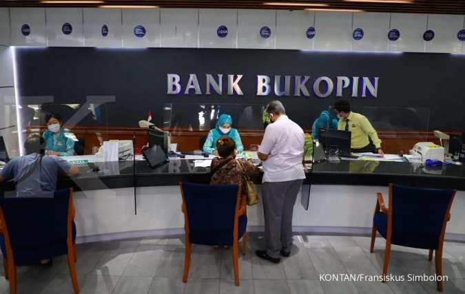 Pemegang saham minoritas Bukopin akan laporkan direksi ke polisi, apa masalahnya?